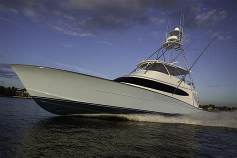 Bayliss Boats by Sportfishing Boat Quotes