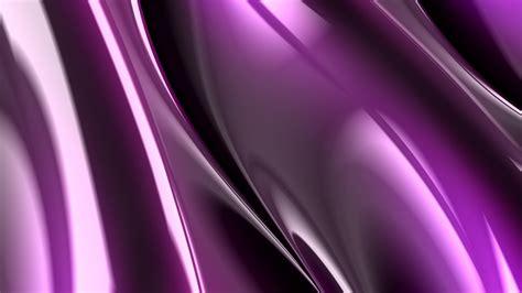 wallpaper purple fractal surface render