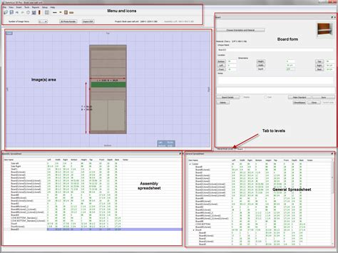 build woodworking  software plans woodworking