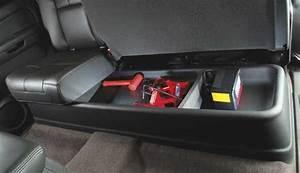 Chevy Silverado  U0026 Gmc Sierra Gearbox Under