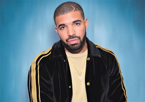 Drake Comes Out To Address Rumors That He Fathered A Child