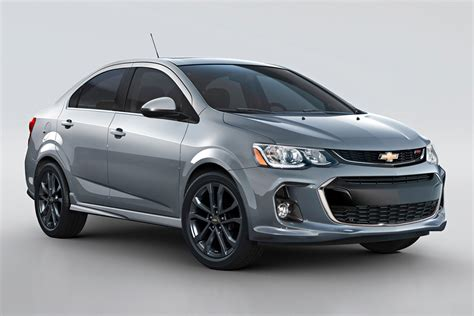 2017 Chevrolet Sonic Sedan Pricing  For Sale Edmunds