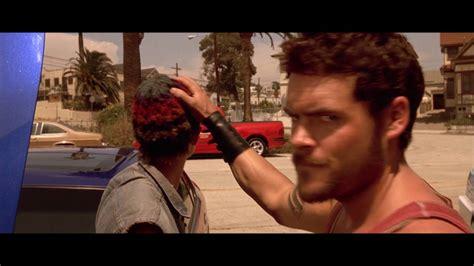Fast & Furious (2001) Brian Vs Vince