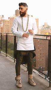 25 Urban Men Street Style Outfits - Mens Craze