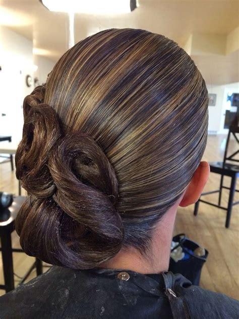 pin  classic ballroom elegance  ballroom dance hair