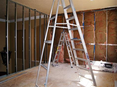 building a room how to build a home theater hgtv