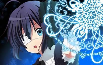 Rikka Chuunibyou Anime Koi Takanashi Demo Ga