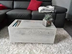 Couchtisch Aus Beton : couchtisch aus beton betontisch tisch aus beton betonm bel in baden w rttemberg weinsberg ~ Indierocktalk.com Haus und Dekorationen