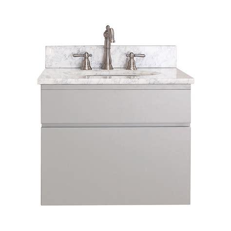 Wall Mounted Bathroom Vanity Lowes Avanity Tribeca V Tribeca Wall Mounted Bathroom Vanity
