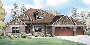 House Plan 60901 At
