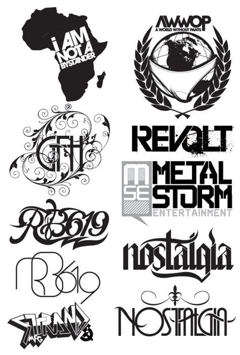 typography v2 hydro74