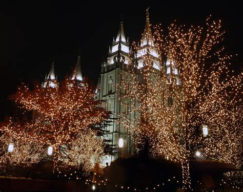 outside christmas lights utah best template collection