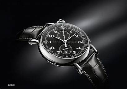 Longines Avigation Type Pilot Watches Side Watchtime