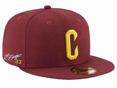 Custom Lids Embroidery Hat James Lebron Gear