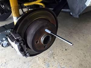 Bmw Tool Kit Wheel Aligning Pin