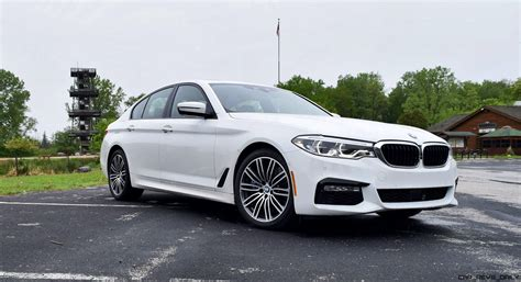 540i M Sport by 2017 Bmw 540i M Sport Drive Review 50 Photo
