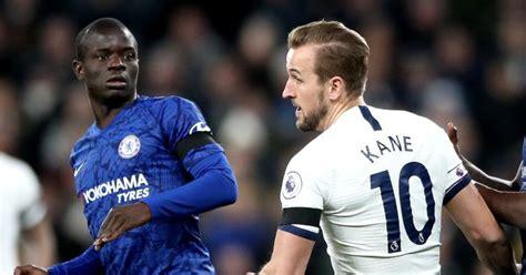 Chelsea v Tottenham tactics: How Lampard, Mourinho will ...