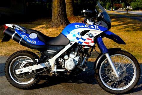 bmw bmw f650gs dakar moto zombdrive