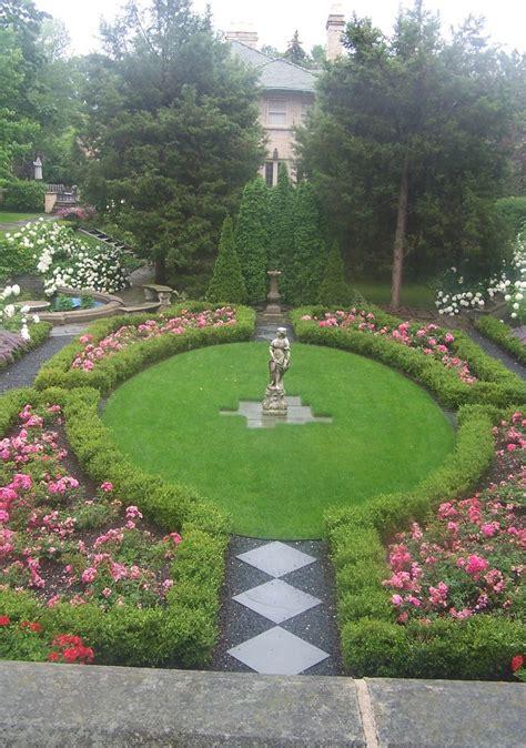 formal garden plans 25 best ideas about formal garden design on