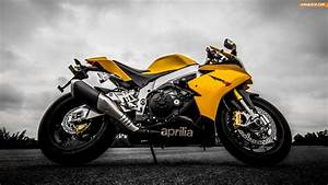 Aprilia RSV4 R HD wallpapers