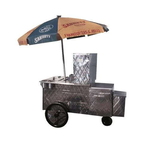 cart hot dog wumbrella rentals  jersey philadelphia