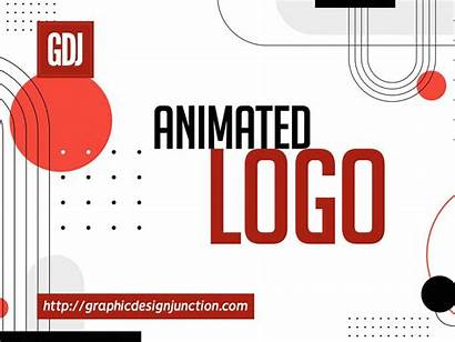 Animated Logos Inspiration Graphicdesignjunction Creative Graphic Animation
