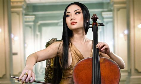 tina guo is a metal cello wonder woman music in the news cello music violin