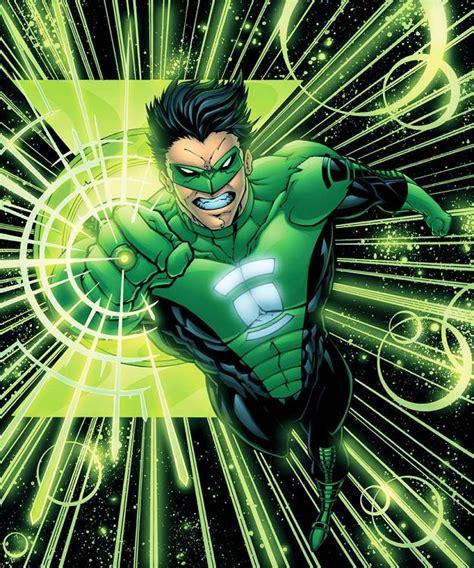 skin kyle rayner the last green lantern mortal kombat secrets