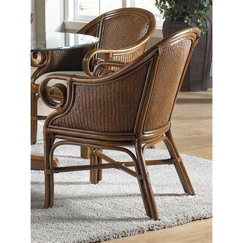 indoor rattan wicker club chair ojcommerce