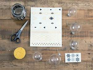 Dekokugeln Selber Machen : do it yourself weihnachtliche deko selber machen weihnachten lifestyle ~ Watch28wear.com Haus und Dekorationen