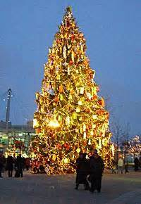 Die beliebtesten weihnachtsbr uche von confetti for Weihnachtsbräuche in deutschland