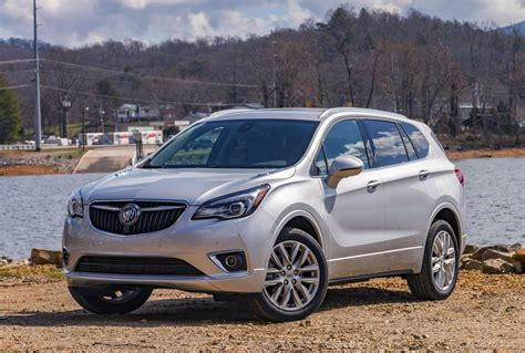 2019 Buick Envision by What S And What S Not In The 2019 Buick Lineup