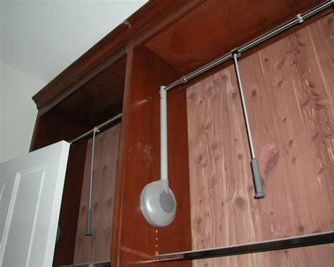 pull  closet rod design ideas remodel pictures