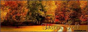 Happy Fall Facebook Covers, Happy Fall FB Covers, Happy ...