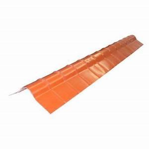 Faîtière De Toit : faitiere rev tements modernes du toit ~ Dode.kayakingforconservation.com Idées de Décoration