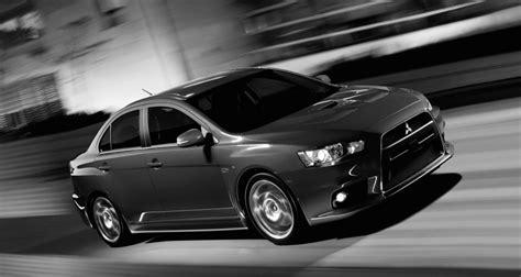 Mitsubishi Lancer Evolution Top Speed by 2008 2015 Mitsubishi Lancer Evolution X Review Top Speed