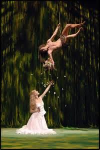 Tarzan Musical Jane