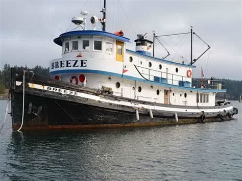 Tug Boats For Sale Near Me by Pacific Boat Brokers Inc Used Boats For Sale Fishing