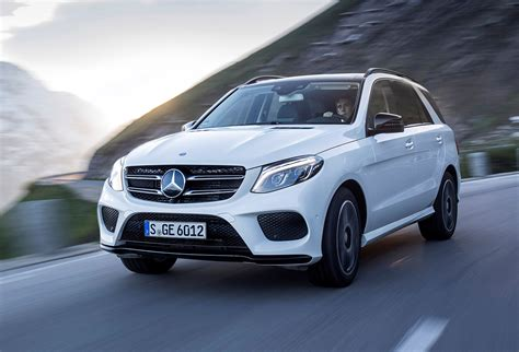 Modifikasi Mercedes Gle Class by Mercedes Gle Class 4x4 2015 Photos Parkers