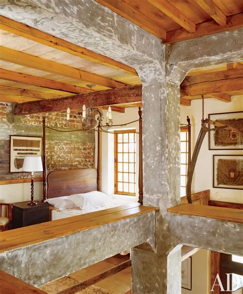 introduce rustic style   home