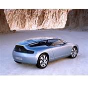 Citro&235n C Airdream Concept 2002  Old Cars