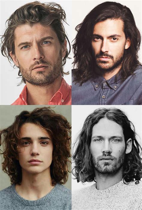cool hairstyles  men   stood  test
