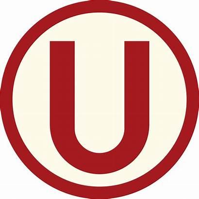 Universitario Escudo Logos Fc Deportes Todo Trinchera