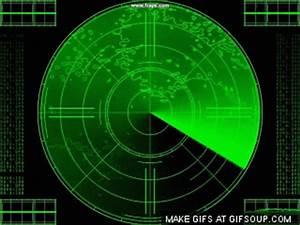 ship radar tracker