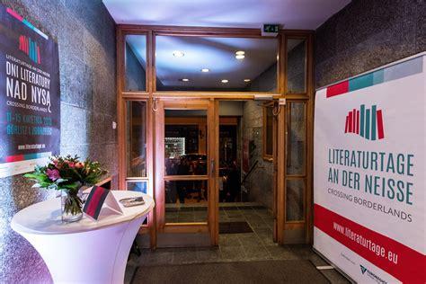 Sitemap Literaturtageeu