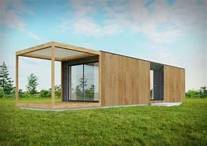 Container Anbau An Haus : mc cube wohnen mc cube home h user zum mitnehmen modulh user fertigh user homes ~ Indierocktalk.com Haus und Dekorationen