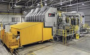 Aluminum Scrap Recycling With Twin