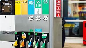 Essence Sans Plomb 98 : carburants les nouvelles appellations s 39 affichent la pompe ~ Maxctalentgroup.com Avis de Voitures