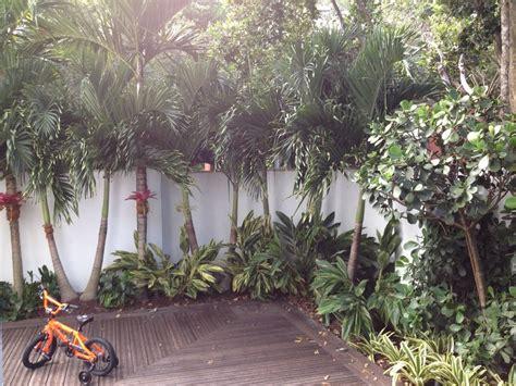 hawaiian backyard porch tropical  turquoise exterior