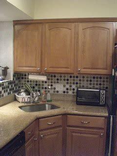 ashleys rowhome   kitchen facelift